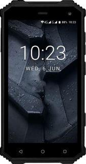 Смартфоны и мобильные телефоны Смартфон Prestigio Muze G7 LTE 16GB Black