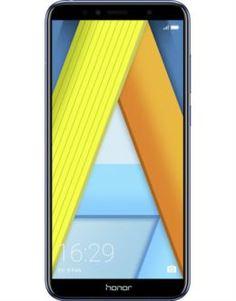 Смартфоны и мобильные телефоны Смартфон Honor 7A 16Gb Blue