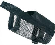 Амуниция Намордник для собак TRIXIE Нейлон №5 L-XL