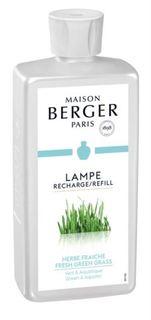 Свечи, подсвечники, аромалампы Аромат для лампы Maison berger Луговые травы 500мл