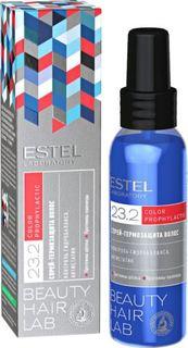 Средства по уходу за волосами Спрей Estel Beauty Hair Lab Термозащита для волос 100 мл