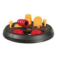 Игрушки Игрушка для собак TRIXIE Развивающая Flip Board 23 см