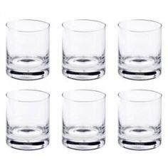 Посуда для напитков Набор стаканов Schott Zwiesel Paris для виски 290 мл 6 шт