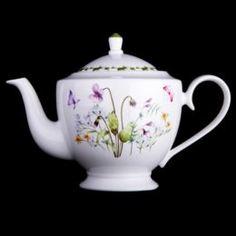 Заварочные чайники и френч-прессы Чайник заварочный Hankook Филд Флауэр 1,2 л