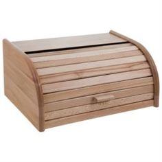 Хлебницы Хлебница деревянная KESPER