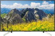 Телевизоры Телевизор Sony KD43XF7596