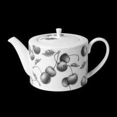 Заварочные чайники и френч-прессы Чайник заварочный Hankook Олив маркет Вишня 1,1 л