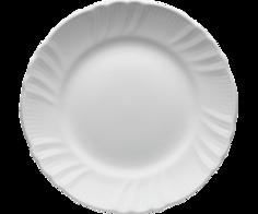 Столовая посуда Тарелка обеденная Bitossi Romantic 28 см