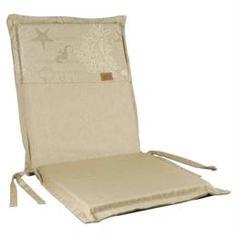 Подушки для мебели Подушка для кресла Morbiflex низкая спинка 102х52 (CSBR-A381-25)