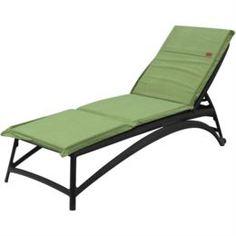 Подушки для мебели Подушка для шезлонга 202x64x4.5 Morbiflex (L3PR-R317-6)