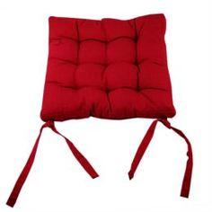 Подушки для мебели Подушка для стула 40х40 Morbiflex (CBF-317-7)