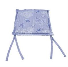 Подушки для мебели Подушка-сидение 49х49х4.5 Morbiflex (SEDR-A381-1)