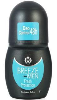 Средства по уходу за телом Дезодорант Breeze Men Fresh Protection 50 мл
