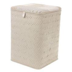 Емкости для хранения Корзина для белья Pierluigi tortora 39х39х55