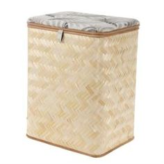 Емкости для хранения Корзина для белья Pierluigi 42х33х55