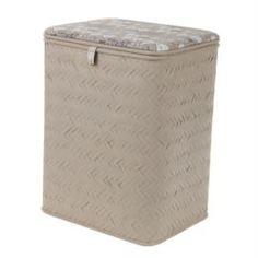 Емкости для хранения Корзина для белья Pierluigi tortora 42х33в56