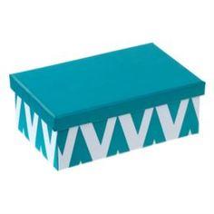 Емкости для хранения Коробка Bizzotto deco holland 4