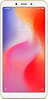 Смартфоны и мобильные телефоны Смартфон Xiaomi Redmi 6 32Gb Gold