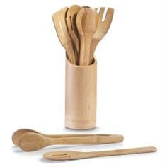 Кухонные приборы Набор аксессуаров 7 предметов Zeller