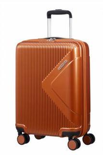 Рюкзаки и чемоданы Чемодан American Tourister Modern dream медный S