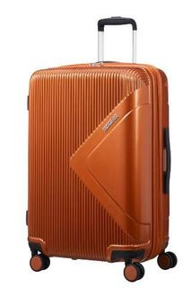 Рюкзаки и чемоданы Чемодан American Tourister Modern dream медный M