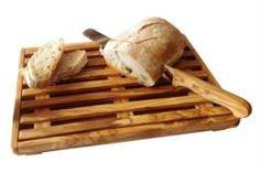 Разделочные доски Доска разделочная для хлеба 31см Arteinolivo