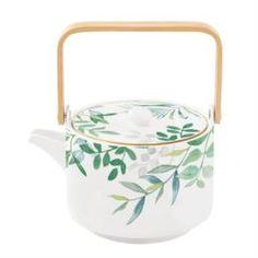 Заварочные чайники и френч-прессы Чайник заварочный Easy Life Амазония 800 мл