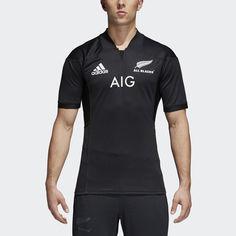 Игровая футболка All Blacks Home adidas Performance