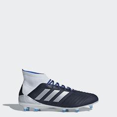 Футбольные бутсы Predator 18.1 FG adidas Performance