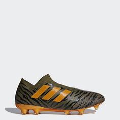 Футбольные бутсы Nemeziz 17+ 360 Agility FG adidas Performance