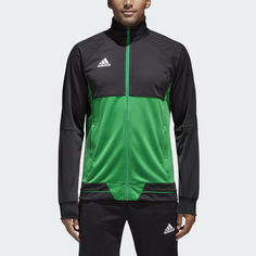 Куртка TIRO17 adidas Performance