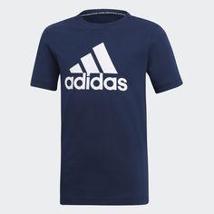 Футболка Must Haves Badge of Sport adidas Performance