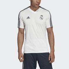 Тренировочная футболка Реал Мадрид adidas Performance