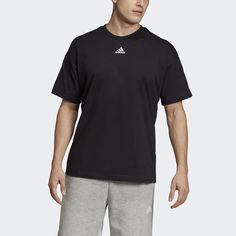 Футболка Must Haves 3-Stripes adidas Athletics