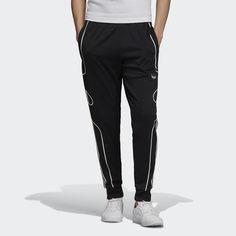 Брюки-джоггеры Flamestrike adidas Originals