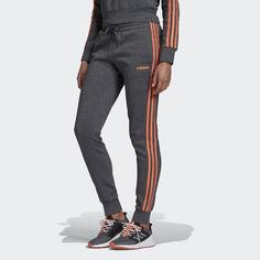 Брюки Essentials 3-Stripes adidas Essentials