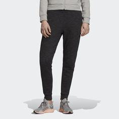 Брюки-джоггеры ID Mélange adidas Athletics