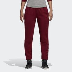 Брюки-джоггеры ESS LIN FL PT adidas Essentials