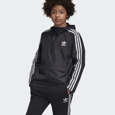 Ветровка Packable adidas Originals
