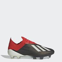 Футбольные бутсы X 18.1 FG adidas Performance