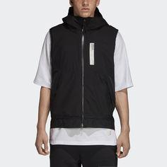 Жилет NMD Karkaj Windstopper Primaloft adidas Originals