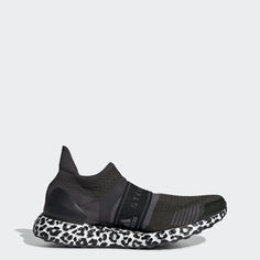Кроссовки для бега Ultraboost X 3D adidas by Stella McCartney