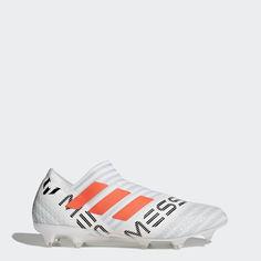 Футбольные бутсы Nemeziz Messi 17+ 360 Agility FG adidas Performance