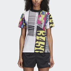 Футболка CM T-SHIRT adidas Originals