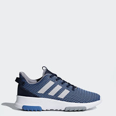 Кроссовки Cloudfoam Racer TR adidas Essentials