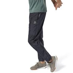 Спортивные брюки Workout Ready Woven Reebok