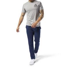 Спортивные брюки Training Essentials Jersey Reebok