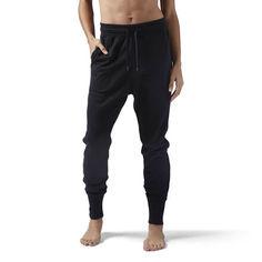 Спортивные брюки High Waisted Cotton Reebok