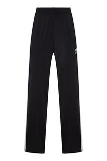 Черные брюки Firebird Adidas