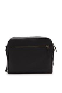 Черная сумка Metropolitan Coach